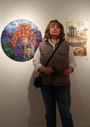Jackie portrait  gallery